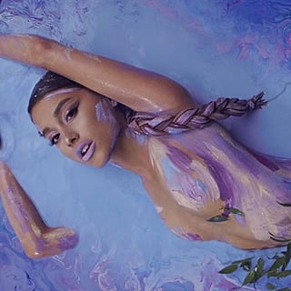 "Ariana Grande ""God Is a Woman"" Song"