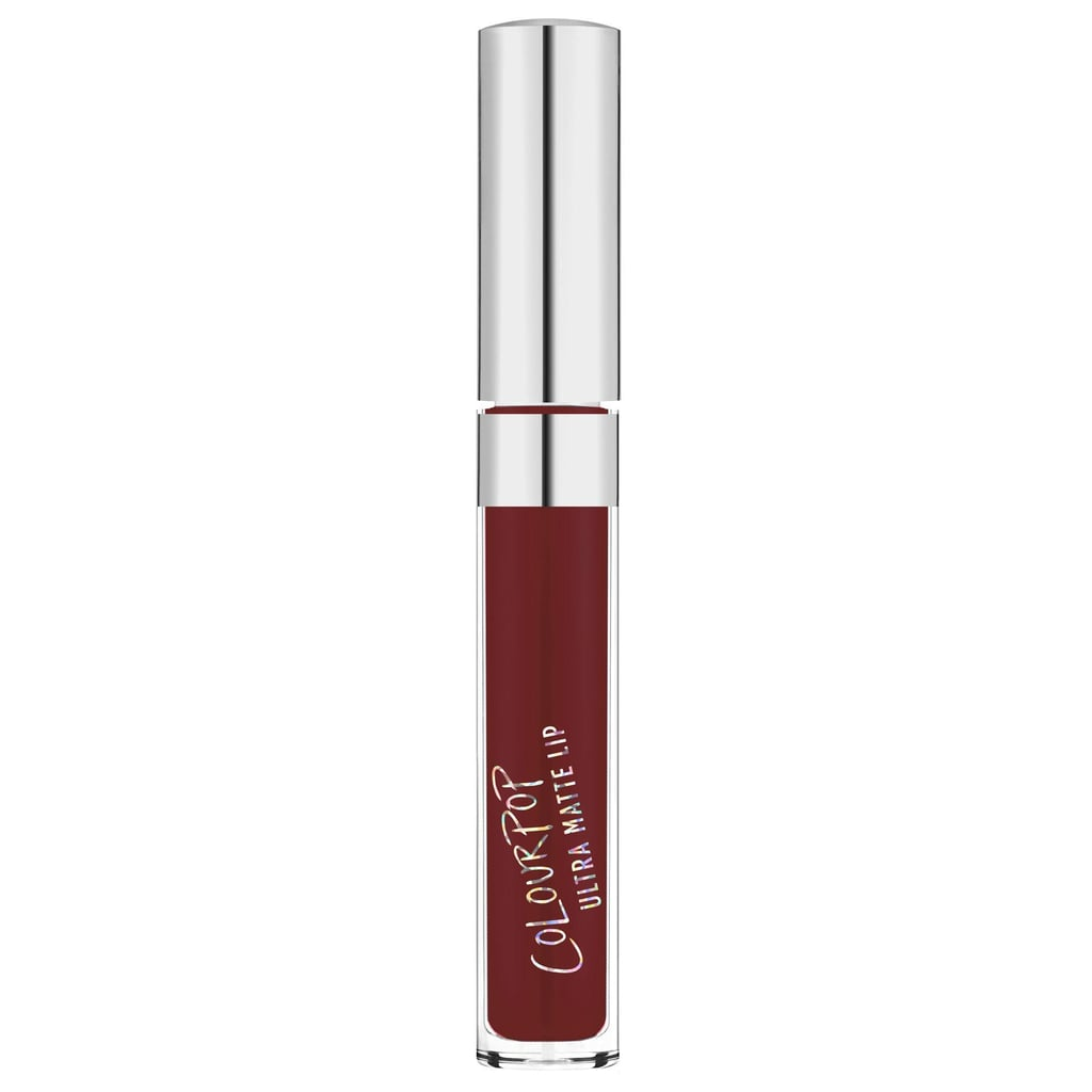 Colourpop Ultra Matte Lip in LAX ($6)