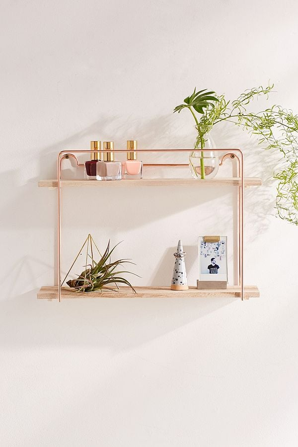 Carson Multi-Use Shelf