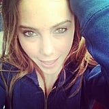 McKayla Maroney documented her trip to London with lots of snaps. Source: Instagram user mckaylamaroney
