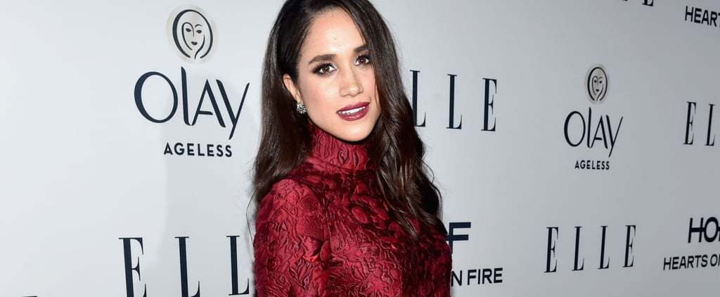 Meghan Markle's Megaformer Workout Review