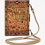 Loungefly Disney Sleeping Beauty Storybook Clutch Bag