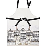 Liberty Building Cooking Apron