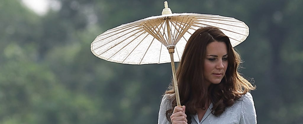 Our Top Outfits From Each of Kate Middleton's Royal Tours