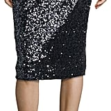 Milly Sequined Skirt ($275)