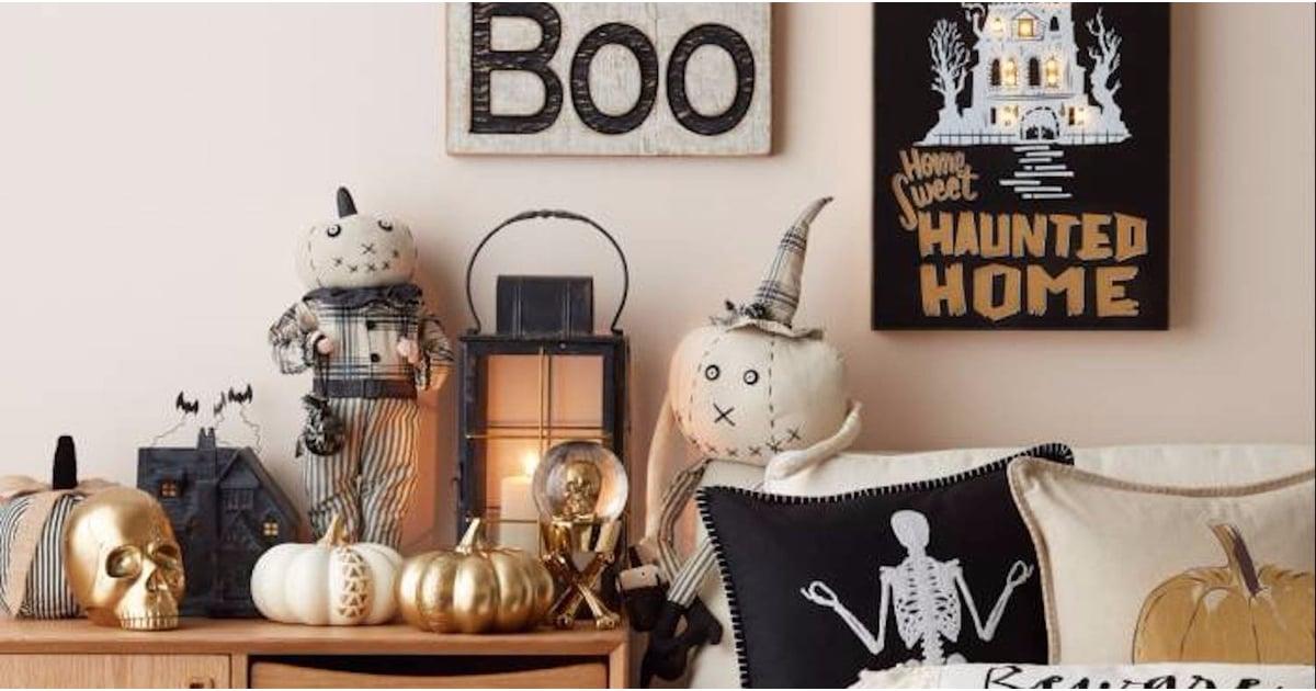 Best Halloween Decorations Popsugar Home