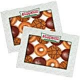 Krispy Kreme Campfire Double Dozen