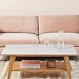 Anders Oak Coffee Table