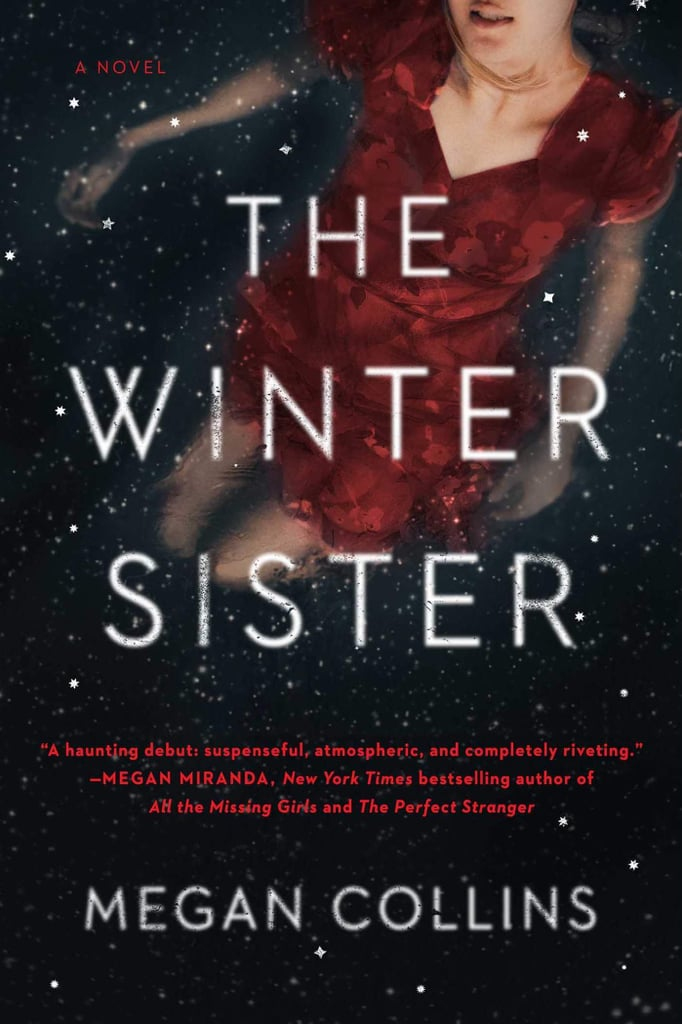 The Winter Sister by Megan Collins