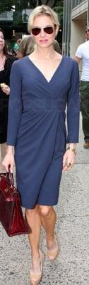 Celeb Style: Renee Zellweger