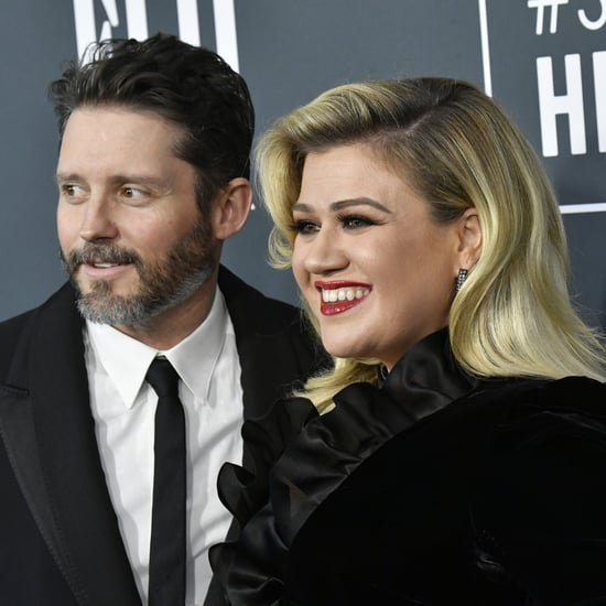 Kelly Clarkson and Brandon Blackstock Divorce Details