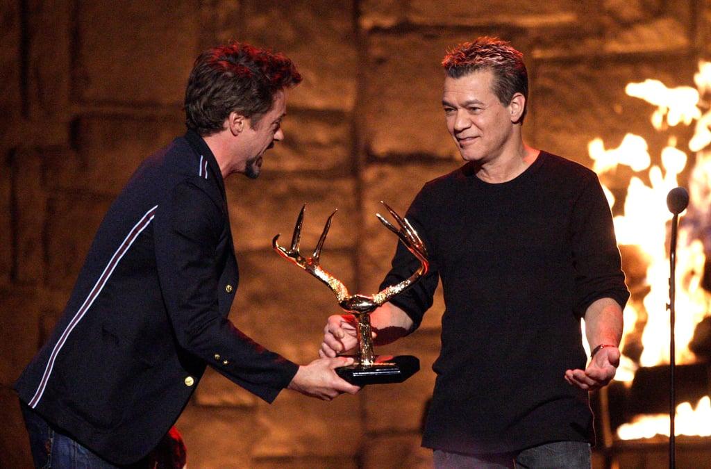Spike TV Awards