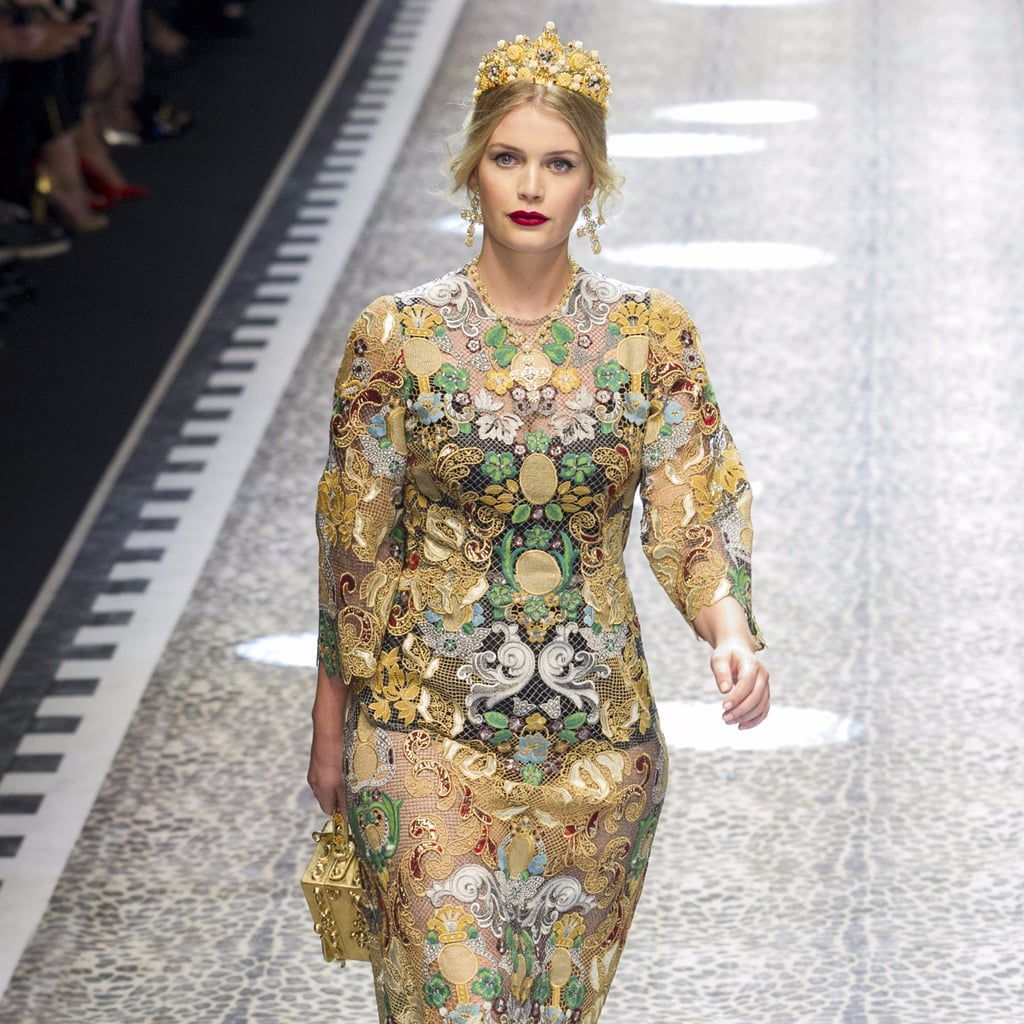 Dolce & Gabbana Autumn 2017 Collection