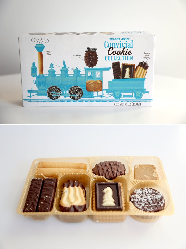 Pick Up: Convivial Cookie Collection ($3)