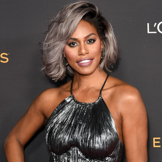 Laverne Cox on Why She Doesn't Want to Have Kids | Instagram