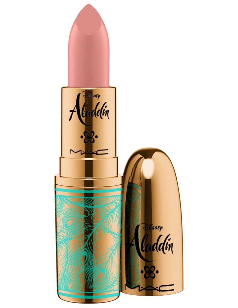 MAC Aladdin Lipstick in Friend Like Me