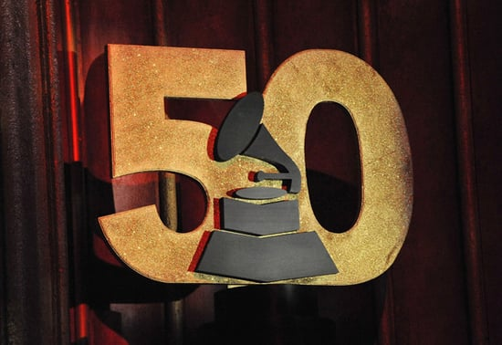 West, Winehouse Top Winners at 50th Annual Grammys