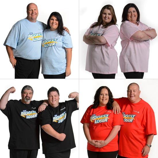 Biggest loser contestants could not