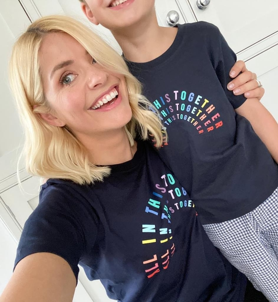 M&S All In This Together T-Shirts For NHS Charities Together