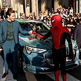 Jake Gyllenhaal at Spider-Man: Far From Home Premiere Photos