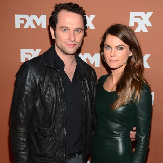 Are Keri Russell and Matthew Rhys Married?