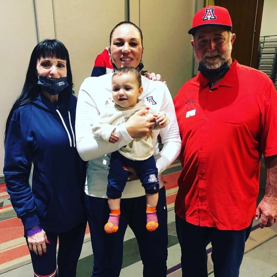 Arizona Coach Pumped Breast Milk During NCAA Championship