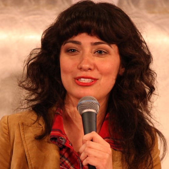 Melissa Villaseñor Saturday Night Live (video)