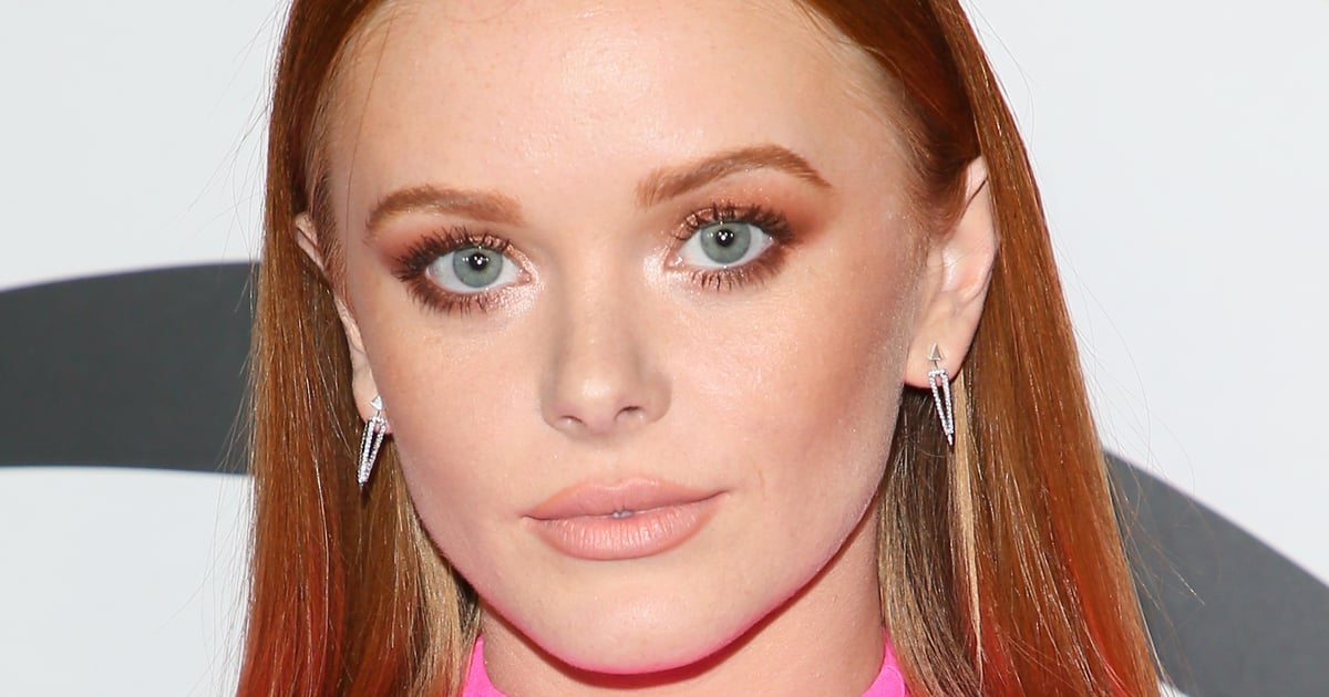 The $11 Beauty Product Abigail Cowen Has Been Using Since She Was 11 Years Old.jpg