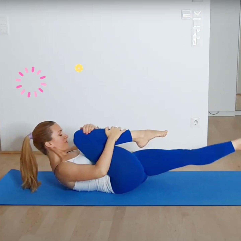 "Ivana Pilates ""Señorita"" Shawn Mendes Ab Workout"