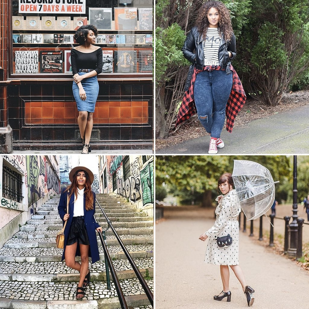 Best UK Fashion Bloggers to Follow For Outfit Inspiration