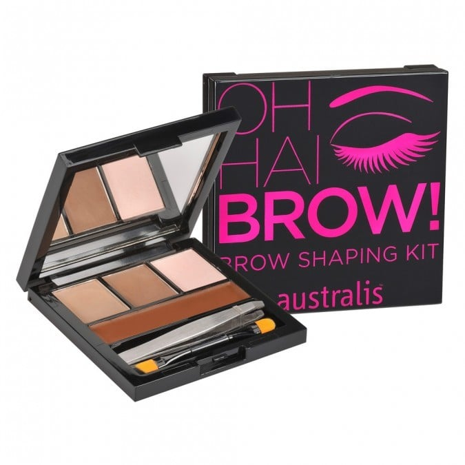 Australis Oh Hai Brow! Kit, $18.95