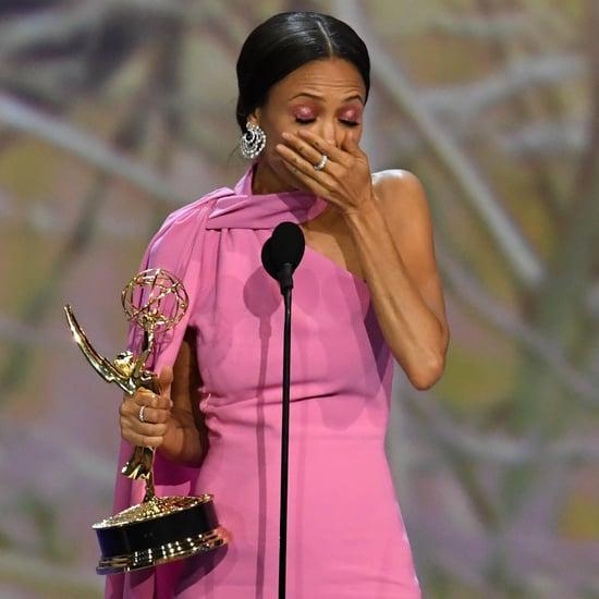 Thandie Newton's Acceptance Speech at the 2018 Emmys