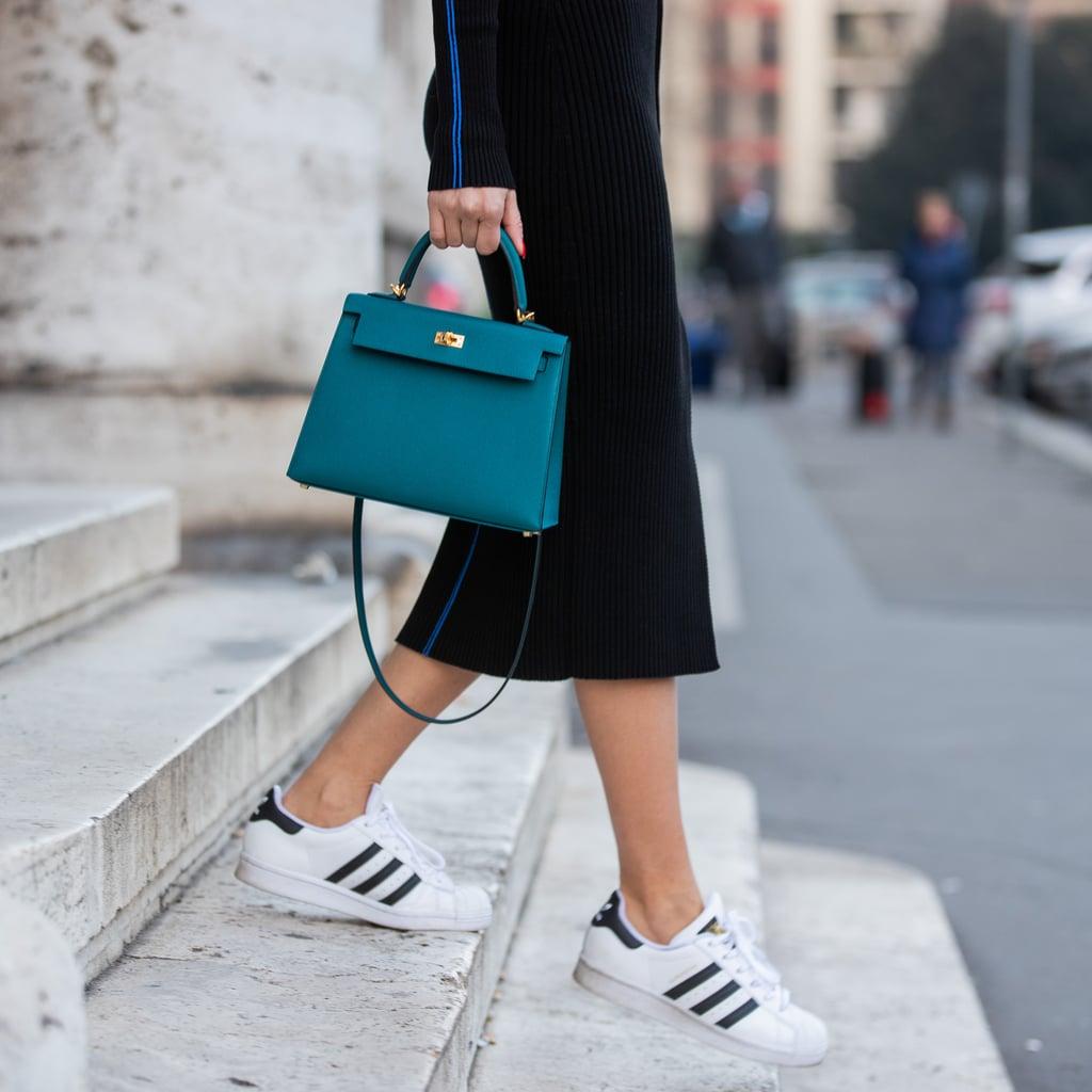Stylish Ways to Wear Adidas Sneakers