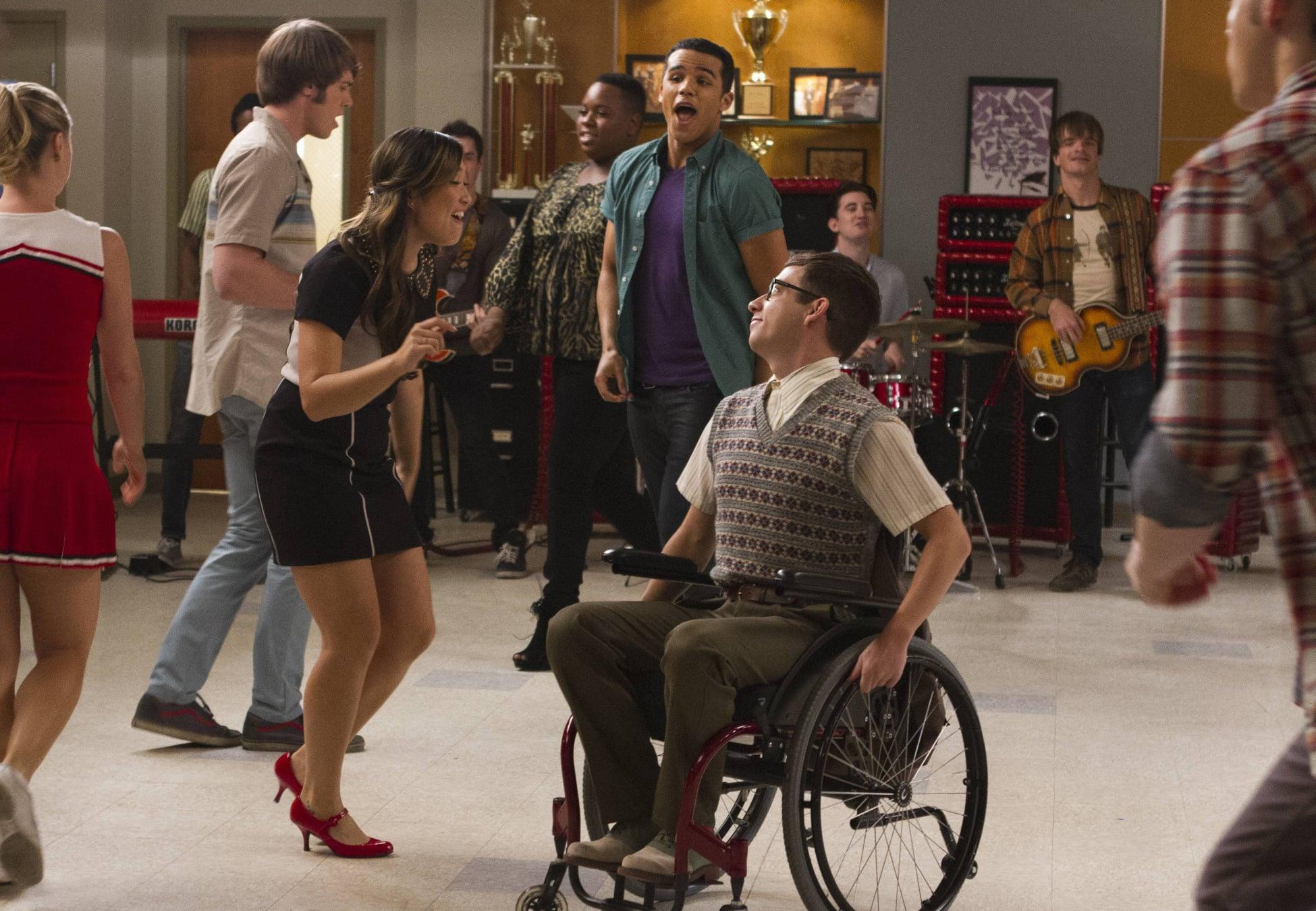 If You Love Glee . . .