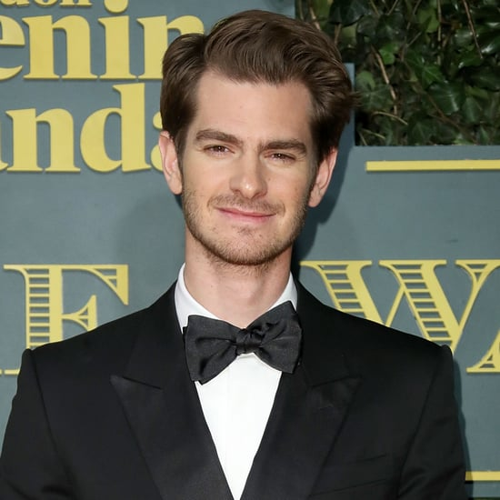 "Andrew Garfield Discusses the ""Openness"" of His Sexuality"