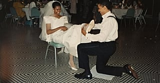 Michelle Obama Reveals Her Wedding Day With Barack Almost Ended in Disaster
