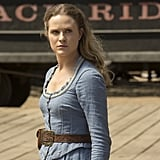 Dolores From Westworld