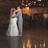 Rustic Texas Wedding