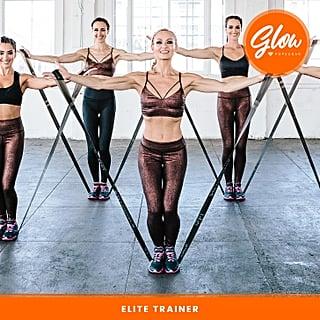 Body by Simone De La Rue Workout Routine