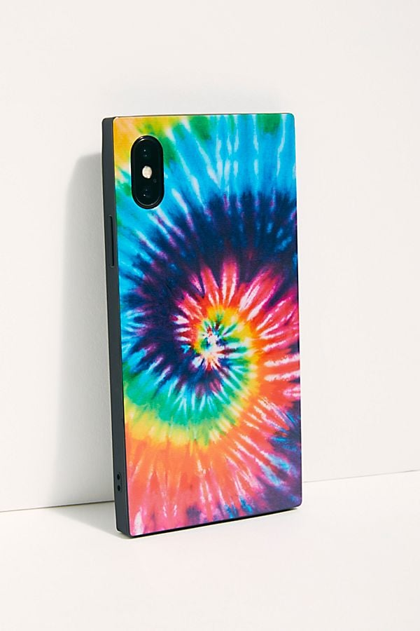 Tie-Dye Phone Case
