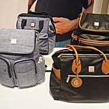 Ergobaby Diaper Bag Collection