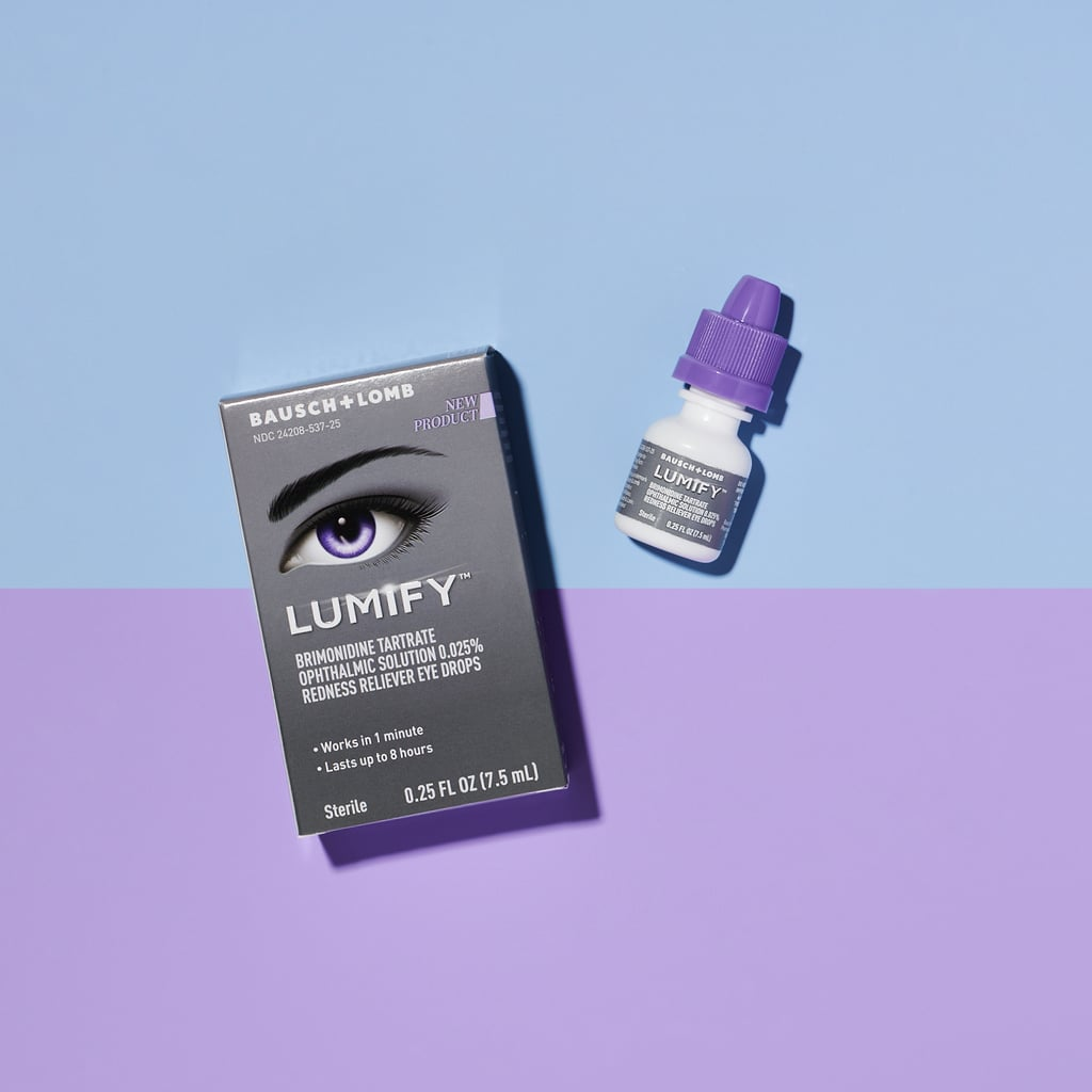 LUMIFY™ Redness Reliever Eye Drops