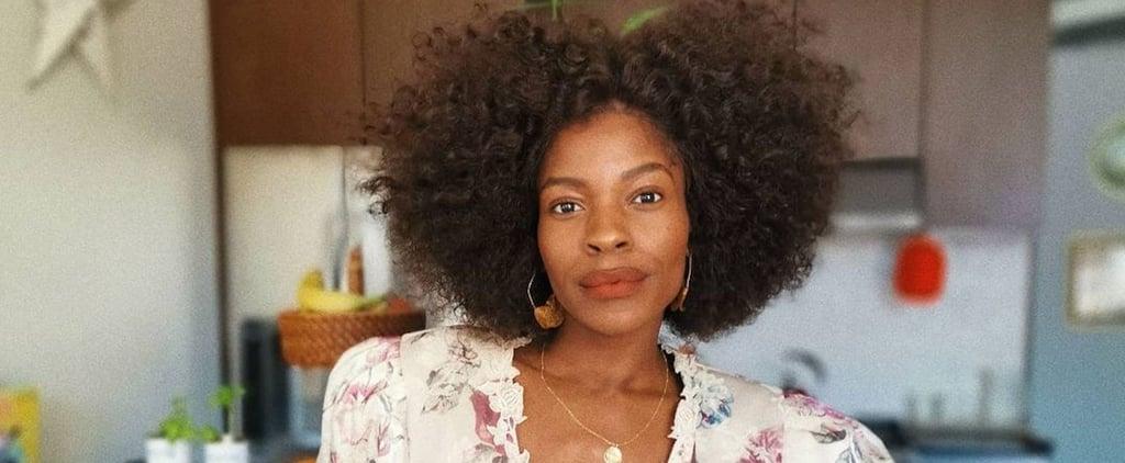 The Best DIY Hair Masks For Afro Hair