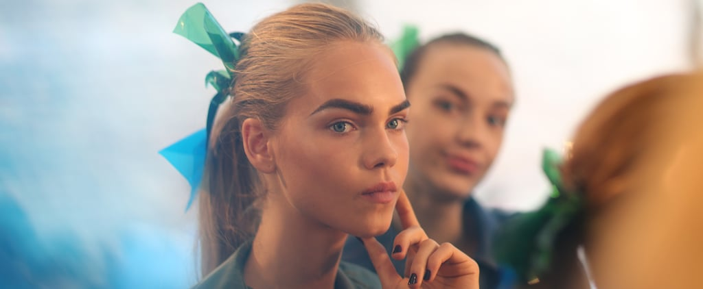 Everyone Compares This Model to Cara Delevingne, but She's Definitely in a League of Her Own
