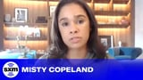 Misty Copeland Interview on Body Image and Racism in Ballet
