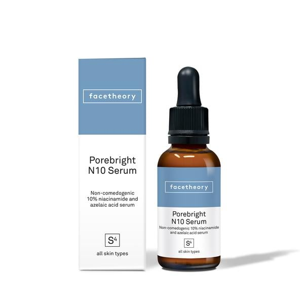 Facetheory Porebright N10 Serum