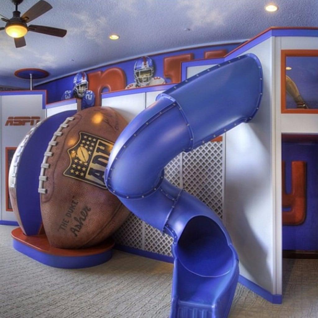 Kids Rooms Crazy Kids' Rooms That Are Supercool  Popsugar Moms