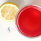 Detox With a Cranberry Cleanse