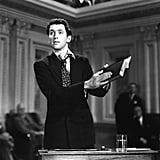 Jimmy Stewart, Mr. Smith Goes to Washington