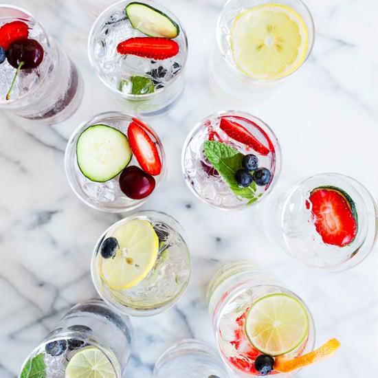 Kalorien in beliebten Cocktails